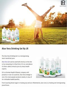 Time for a SPRING cleaning? Also ur body needs an inner cleansing after the winter to start the spring... *** ALOE VERA Drinking Gel Juices *** * Aloe Vera Drinking Gel HONEY - 28,90 EUR * Aloe Vera Drinking Gel PEACH - 33,55 EUR * Aloe Vera Drinking Gel SIVERA - 33,50 EUR * Aloe Vera Drinking Gel FREEDOM - 36,50 EUR