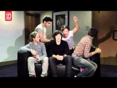 ONE DIRECTION - FUNNY MOMENTS 2012 PART 1 NEW VIDEOS