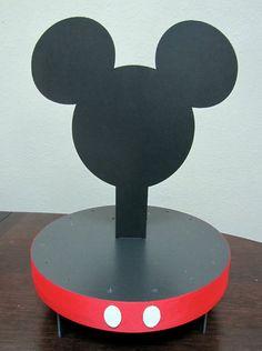 mickey cake pop holder