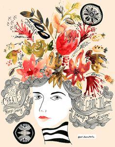 Lilla Roger's Manifesto Competition ©2015 Shannon Newlin