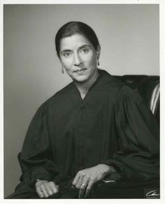 On August the Notorious RBG will celebrate 21 years on the Supreme Court bench! We're celebrating 21 years of Ruth Bader Ginsburg on the Supreme Court with 21 shots - of JUSTICE. Justice Ruth Bader Ginsburg, Ruth Bader Ginsburg Young, Ruth Bader Ginsburg Quotes, Daniel Patrick Moynihan, Diane Sawyer, Iconic Women, Famous Women, Famous People, West Virginia