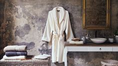 Des serviettes de bain à la maison aussi douillettes que celles d'un hôtel ? C'est possible !