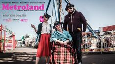 """Metroland"" is a short film, funded by Creative England iShorts, written and directed by Benjamin Bee and produced by Maria Caruana Galizia. It stars Daniel… Daniel Johns, Newcastle, Short Film, Bee, England, Punk, Stars, Creative, Fashion"