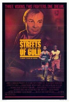 Streets of Gold (film) Wesley Snipes Movies, Klaus Maria Brandauer, Street, Film, Movie Posters, June, Stars, Movie, Sterne