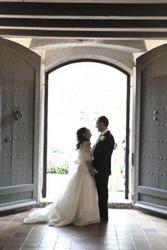 #Fotografia de #boda en #MasVidrier. En lugar sin igual que os dejará unas bonitas fotos como recuerdo. #wedding #Barcelona