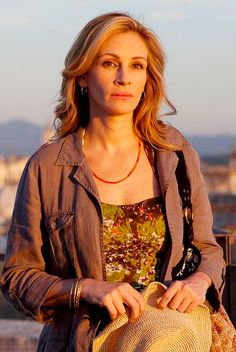"""""""I am not checking out. I need to change... Do you feel my love for you? My support? No! There's, like, nothing!"""" ~ Eat Pray Love"""