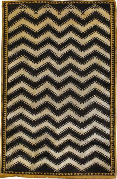 Vintage Rugs from Galerie Shabab