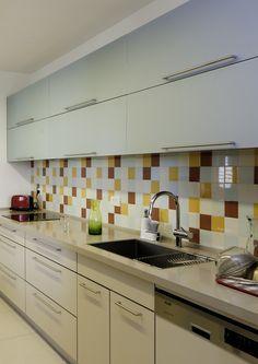 Afeka- Tel-Aviv - Kitchen. SK designers - Shimrit Kaufman