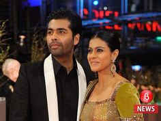 In an interview with Barkha Dutt, Karan Johar stated that his friendship with Kajol had reached its expiry date. Not Friends Anymore, Karan Johar, Times Of India, Photo Story, Cool Photos, Bollywood, Friendship, Interview, Dating