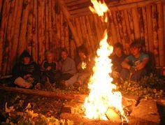 Traditional gamme - Built by Norwegian school kids