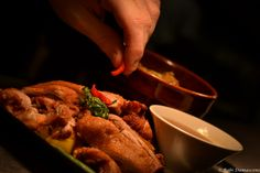East Restaurant, Thai Red Curry, Asian, Ethnic Recipes, Food, Essen, Meals, Yemek, Eten