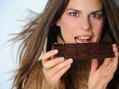Comer chocolate en el desayuno ayuda a adelgazar Wood Watch, Amena, Chocolate, Fashion, Health And Wellness, Get Skinny, Grief, Hipster Stuff, Recipes