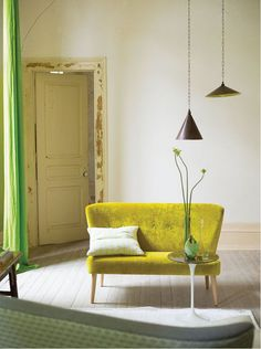 Designers Guild Paris sofa | Sofas and Couches and Chairs ...