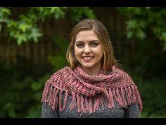 1 Chal o shawl a crochet punto escobitas - YouTube