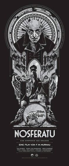 Nosferatu - Ken Taylor ----