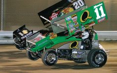 Sprint cars - Google Search