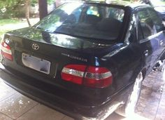 Toyota Corolla - 2000