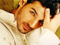 John Abraham, my other favorite indian actor ;)