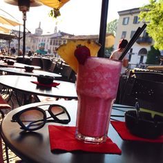 Coctail in Navigli