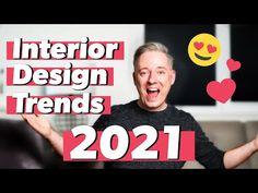 Best Upcoming Interior Design Trends - YouTube