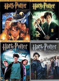 I would chose Harry Potter over Twlight anyday! :)