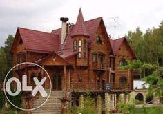 Почему мы выбрали каркасный дом Киев - изображение 1
