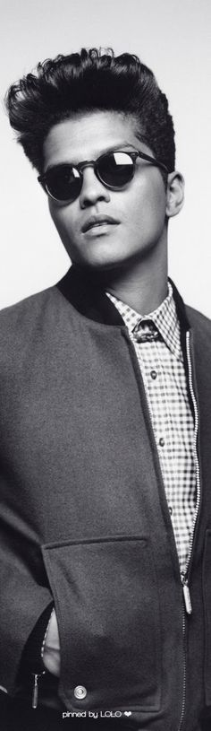 Bruno Mars | LOLO