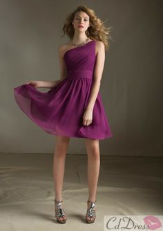 Option for dress, maybe more vibrant color
