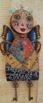 by Mary Jane Chadbourne