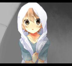 Hibiya Amamiya *scrolling though pins**sees this*cute. Worthy of being pined.