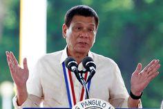 Gobierno filipino se independiza de EEUU; sostiene acuerdos militares
