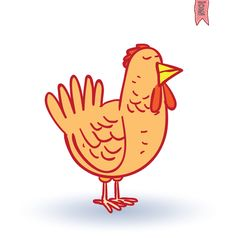 Rooster Cartoon Royalty Free Cliparts, Vectors, And Stock Illustration. Image 15234307. Cartoon Rooster, Tweety, Vector Art, Photo Editing, Clip Art, Illustration, Vectors, Royalty, Fictional Characters