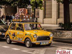 Mini-ul calator   FUNNY - PxlShot.ro