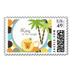>>>Hello          King of Jungle Stamps           King of Jungle Stamps In our offer link above you will seeHow to          King of Jungle Stamps please follow the link to see fully reviews...Cleck Hot Deals >>> http://www.zazzle.com/king_of_jungle_stamps-172127822033353974?rf=238627982471231924&zbar=1&tc=terrest