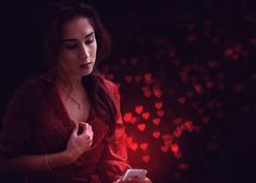 Ein Engel möchte kranke Herzen heilen Healing, Angels