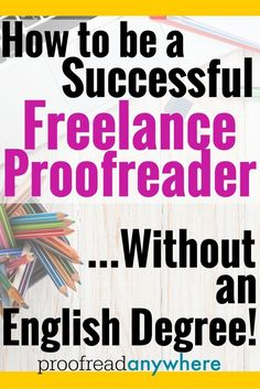 Dissertation proofreading service jobs