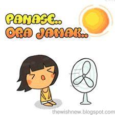 DP BBM Animasi Terbaru Versi Photoshop : DP BBM Kepanasan Lucu. Part 2 Emoji Faces, Happy Boy, Line Sticker, Emoticon, Cute Stickers, Charlie Brown, Funny Quotes, Cartoon, Humor