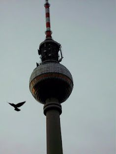 Berlim...