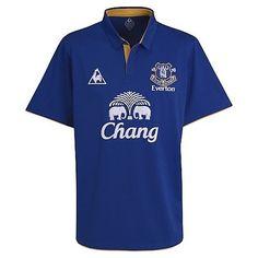 Everton 2011/12 Camiseta futbol [782] - €16.87 : Camisetas de futbol baratas online!