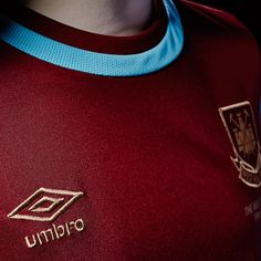 West Ham United celebratory kit The last season they will be playing at Upton  Park (Boleyn ground) before they move to new stadium. a8696978b