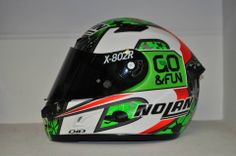 Nolan X-802R E.Bastianini 2014 by DiD Design
