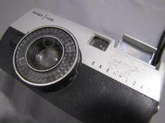 shopgoodwill.com - #16215544 - Vintage Sears 126 Easi-Load Camera - 4/21/2014 6:00:00 PM