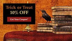 23 best alibris coupons images on pinterest book books and coupon save at alibris with exclusive online coupons from our official web site choose from over 150 million used new and out of print books music and movies fandeluxe Images