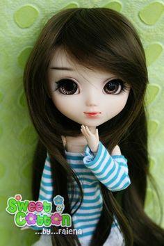 Custom : Pullip  by faie_na, via Flickr