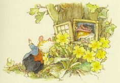 brambly hedge - Google Search
