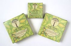 3 Bars of Trichilia Oil Soaps Two 2.64 oz (75 g) & One 0.88 oz (25 g) by Swazi Secrets. $34.95. Rich in essential fatty acids. Nourishes and revitalizes skin and hair. Made in a fair trade cooperative in Swaziland Africa. Two 2.64 oz (75 g) & One 0.88 oz (25 g) SoapsThis soap combines trichilia oil and coconut oil which makes a soap with a creamy, nourishing lather from a firm, long-lasting bar. Ingredients: Trichilia emetica seed oil, coconut oil, sodium cocoate, aqua (water...
