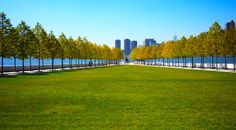 Jeff Gonot's NYC Travel Series #2: Four Freedoms Park - Land8.com