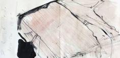 """Saatchi Art Artist Monica Bonzano; Drawing, """"SKETCH ROOM 070216x"""" #art"""