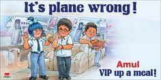 Political clout disrupts flight schedules!
