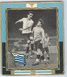 """Sports Card Forum - Top 50 Football Cards (Mostly Vintage) : #17. 1938 Union Konig Jose Nasazzi. As described above, Jose Nasazzi captained the Uruguay national team to its victory in the first World Cup after having previously won Olympic gold medals in 1924 and 1928 and three Copa America championships. Nasazzi was known as """"El Gran Mariscal"""" (The Grand Marshall). The German Union Konig set is one of my favorites due to its international player selection and design. The cards feature a…"""
